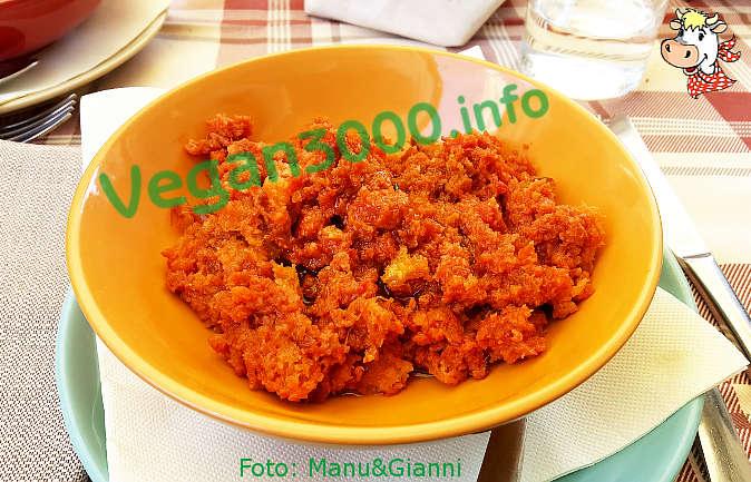 Foto numero 2 della ricetta Pappa al pomodoro