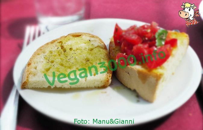 Foto numero 1 della ricetta Fettunta