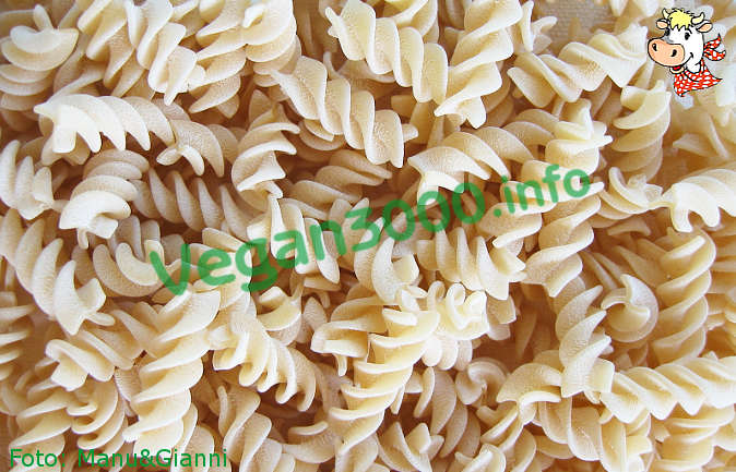 Foto numero 1 della ricetta Fusilli ai pomodori secchi