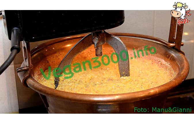Foto numero 1 della ricetta Polenta and mushrooms