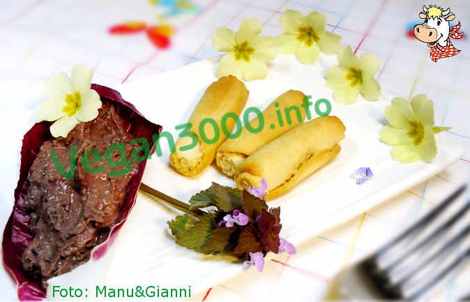 Foto numero 1 della ricetta Caviale di melanzane