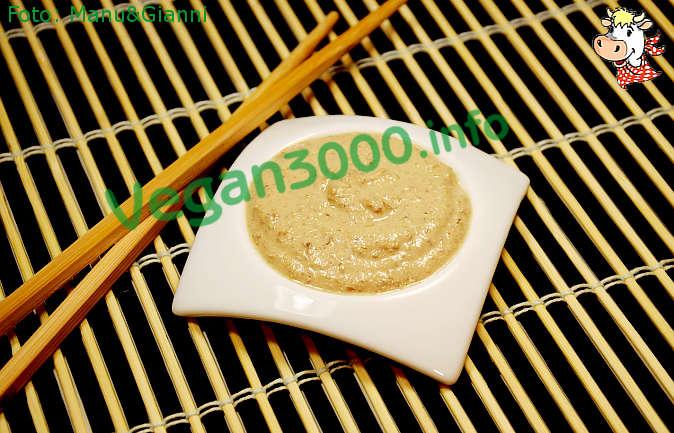 Foto numero 1 della ricetta Oriental style tofu pâté