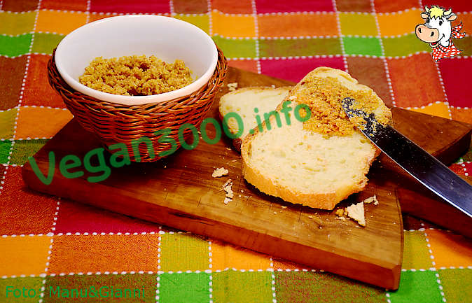 Foto numero 1 della ricetta Pâté delle acciughe felici