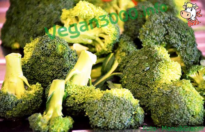 Foto numero 1 della ricetta Pasta with broccoli