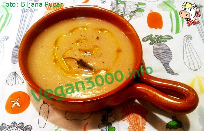 Foto numero 1 della ricetta Turnip soup
